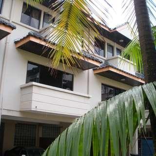 3 Storeys Townhouse in Pasir Panjang