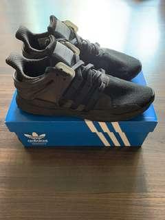 🚚 adidas EQT Support ADV (Core Black)
