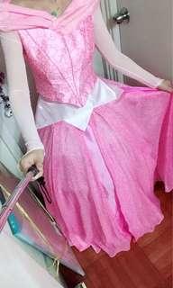 求Secret honey sleeping beauty殿堂款 配件 皇冠 頸飾 或其他款. Princess Aurora