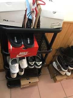 🚚 五層鞋櫃
