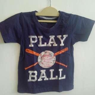 Kaos Gap baseball