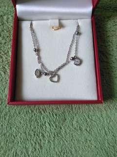 Bracelet ,reall S925