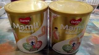 Dumex Mamil Gold