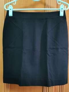 Black Skirt (KATE SPADE)