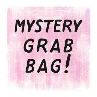 Mystery Apparel Grabbags !