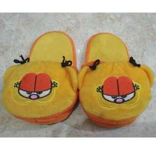Sandal Tidur Garfield