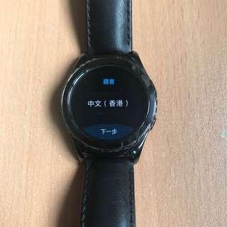Samsung Gear S2 Classic (original hk Version)