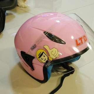 LTD Vtec Kids Helmet