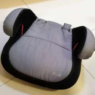 Maxi cosi booster seat