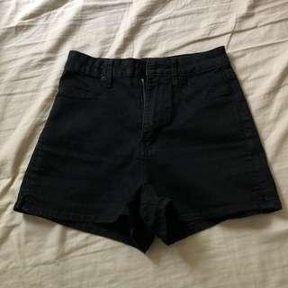 Factorie Highwaisted Shorts