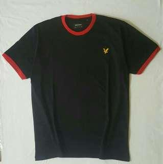 Kaos lyle and scott black