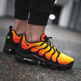 💯Ori Nike Air Vapormax Plus Rainbox