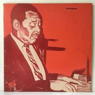 Jay McShann ‎– Confessin' The Blues (1978 US Pressing - Vinyl is Mint)