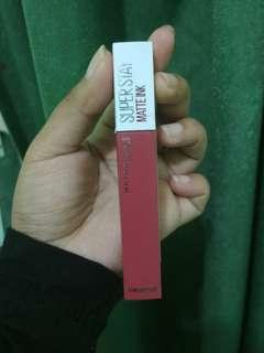 Maybelline superstay matte