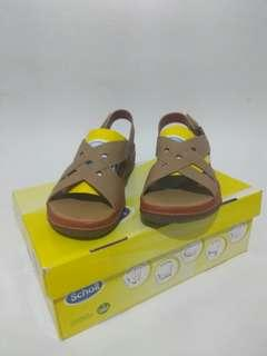 New Authentic Scholl Sandals / sepatu sandal