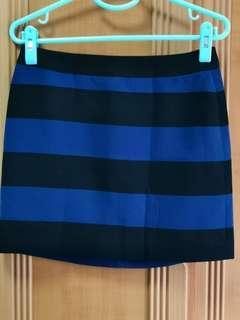 🚚 Skirt G2000 (Blue)