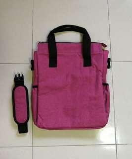 Ladies Computer Laptop Bag/ handbag