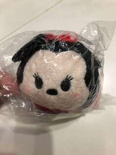 TsumTsum Minnie Mouse 毛公仔掛飾 Mickey Mouse