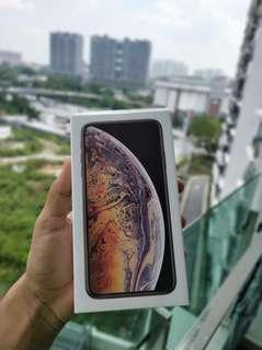 IPHONE XS MAX 64 GB MURAH MURAH