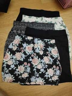 Pencil skirts bundle