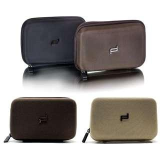 PORSCHE pouch (Authentic)