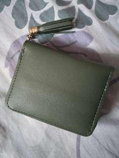 Dompet like a miniso