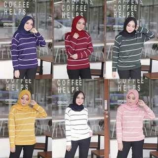 Berskha Sweater New Ready