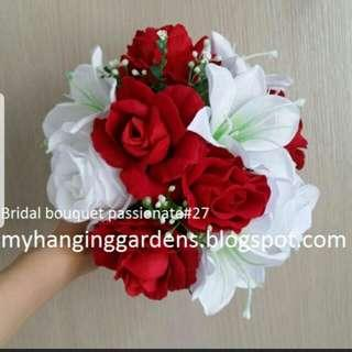 Bridal Bouquet(clearance sales)