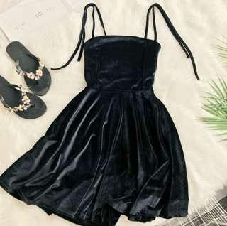 Black Dress (no trades for this one)