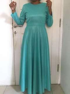 Gliter longdress