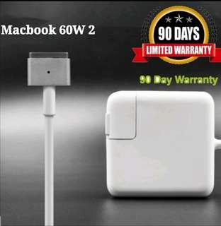 🚚 MacBook Pro 60w Magsafe2 Charger