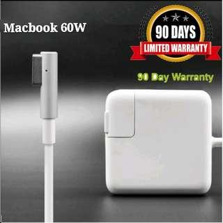 🚚 MacBook Pro 60w Magsafe Charger