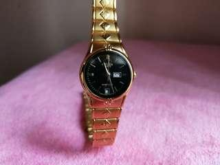 Citizen Gold Dress Watch