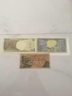 Uang Kuno Buat Dikoleksi