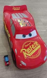 🚚 Lightning McQueen huge Toy Car