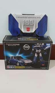 Clearance Sale - Transformer Masterpiece MP 18B Bluestreak