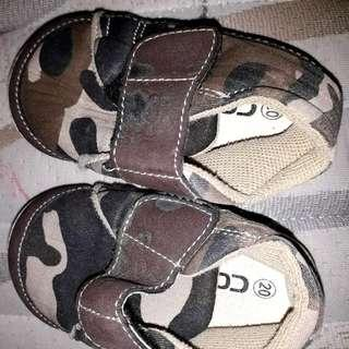 Sepatu Cool Uk 20