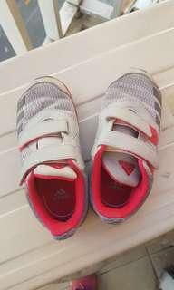 AUTHENTIC ADIDAS For Girls Toddlers