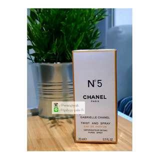 Chanel n5 ori
