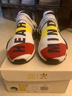412271703d6b5 Adidas PW Human Race NMD x BBC