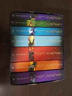 🚚 The Complete Harry Potter collection(7books)