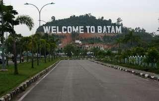 🚚 Welcome to Batam