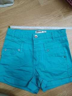 Short pants bundle