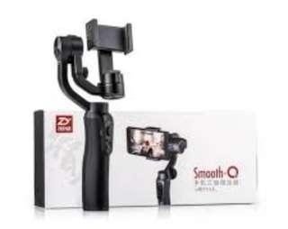Zhiyun Smooth Q stabilizer handphone
