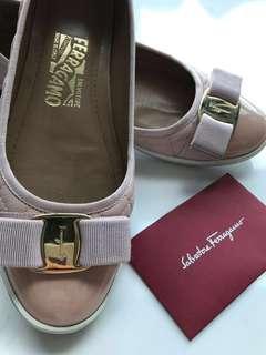 🚚 Ferragamo Rufina Shoes