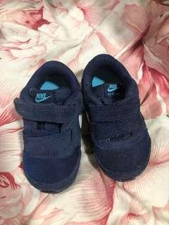 Sepatu bayi , baby shoes , merk nike original 100%
