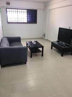 3 bedroom flat for rent -yishun
