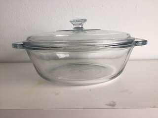 Anchor Oven-Safe Baking Dish