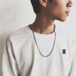 *BRAND NEW* Fashion Stainless Steel Hip-Hop Necklace