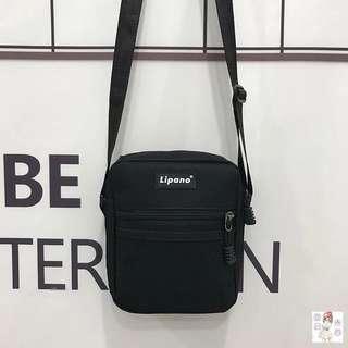 *BRAND NEW* Black Fashion Sling Bag